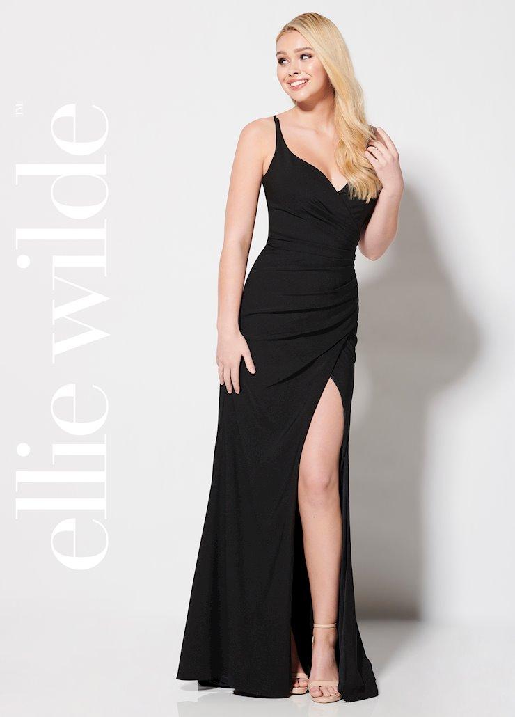 Ellie Wilde Style #EW21966