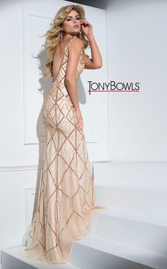 Tony Bowls TB117166