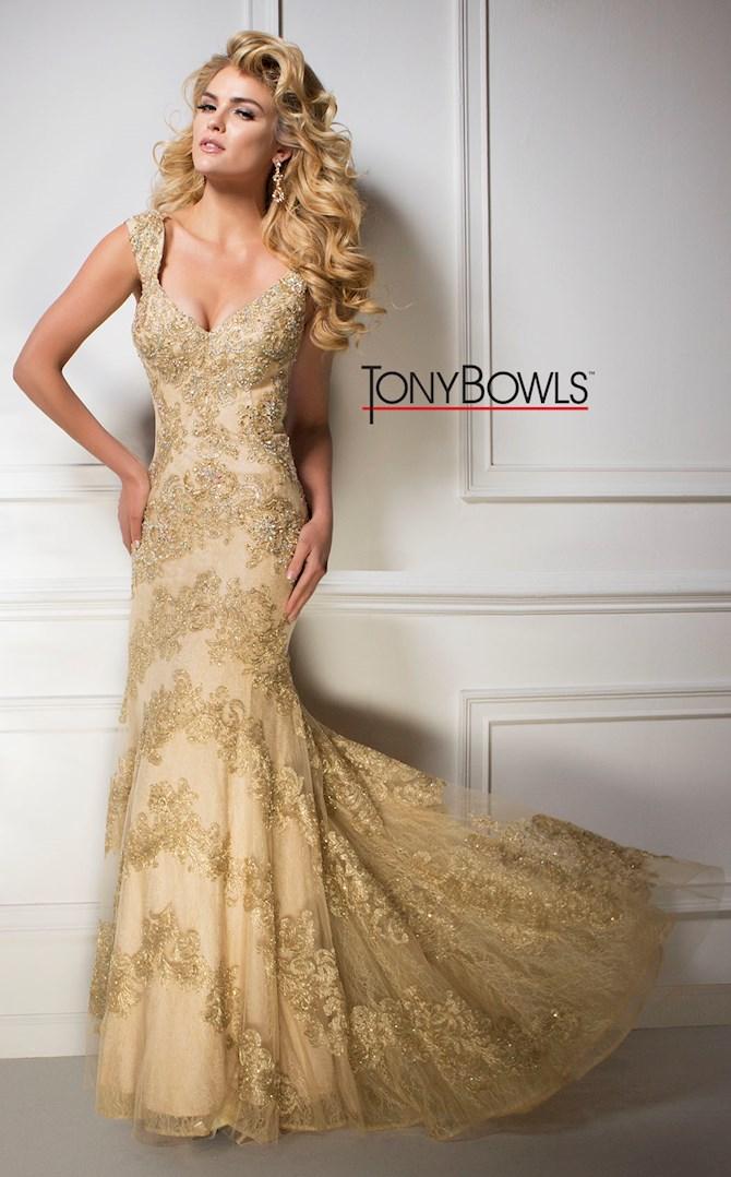 Tony Bowls TB117170