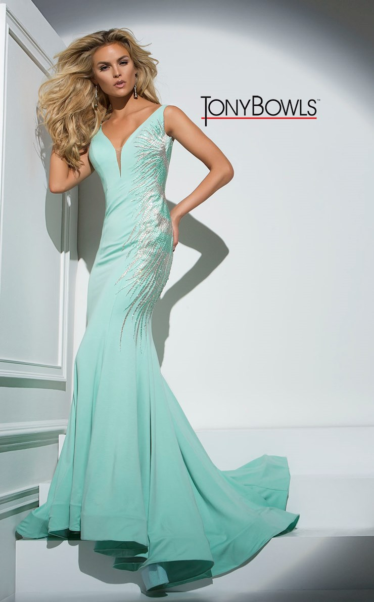Tony Bowls - TB117177 | Bliss Bridal, Prom and Formal Wear