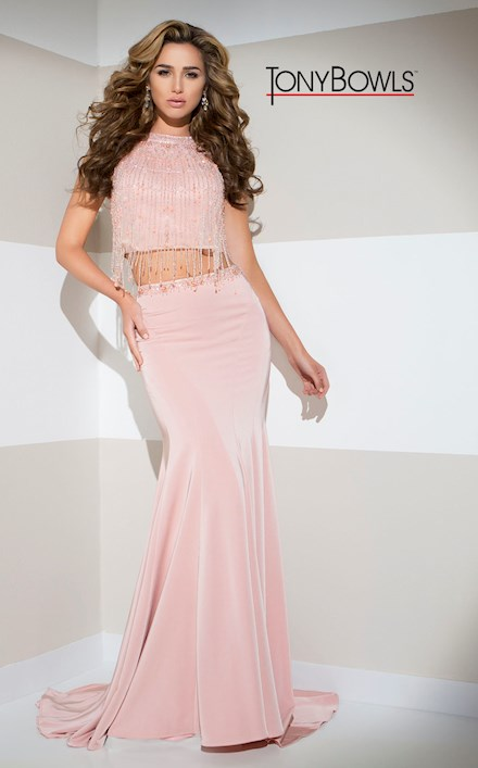 Tony Bowls Pageant Dresses | Henri\'s