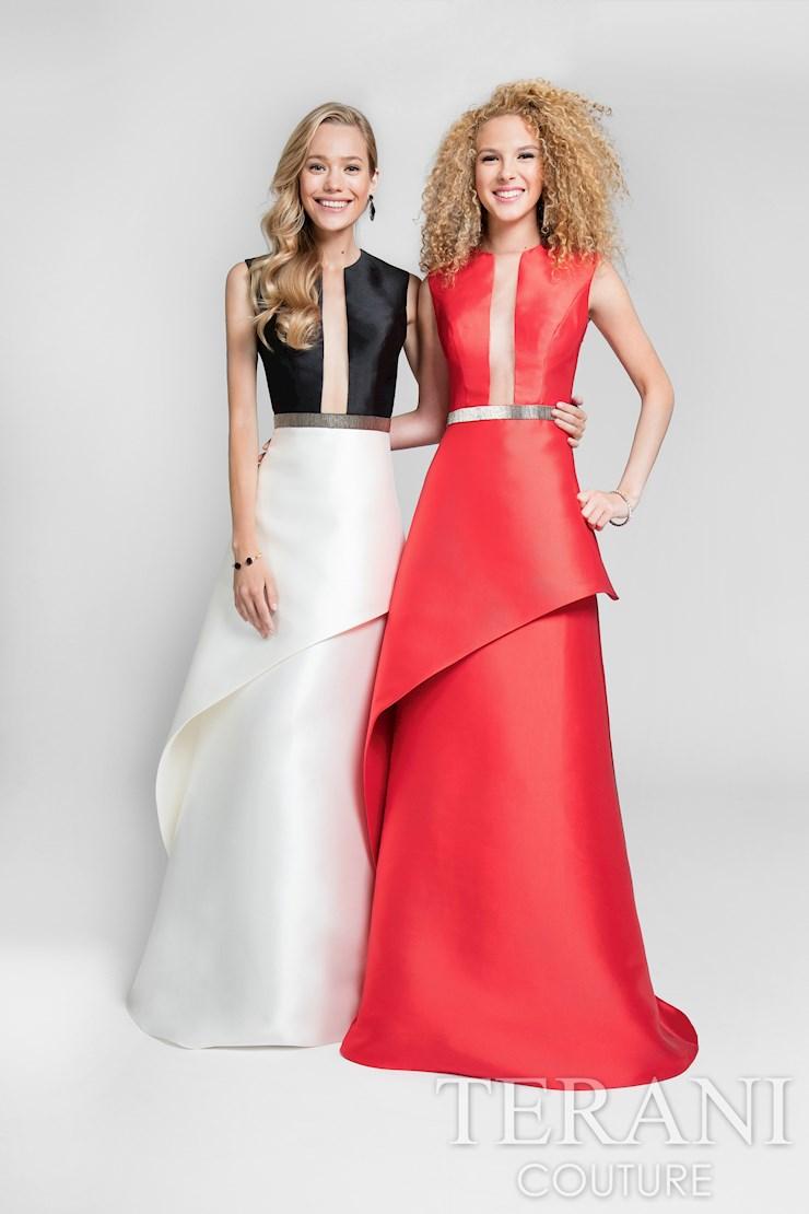 Terani Couture 1711P2357