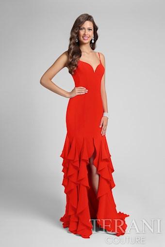 Terani Style #1712P2445