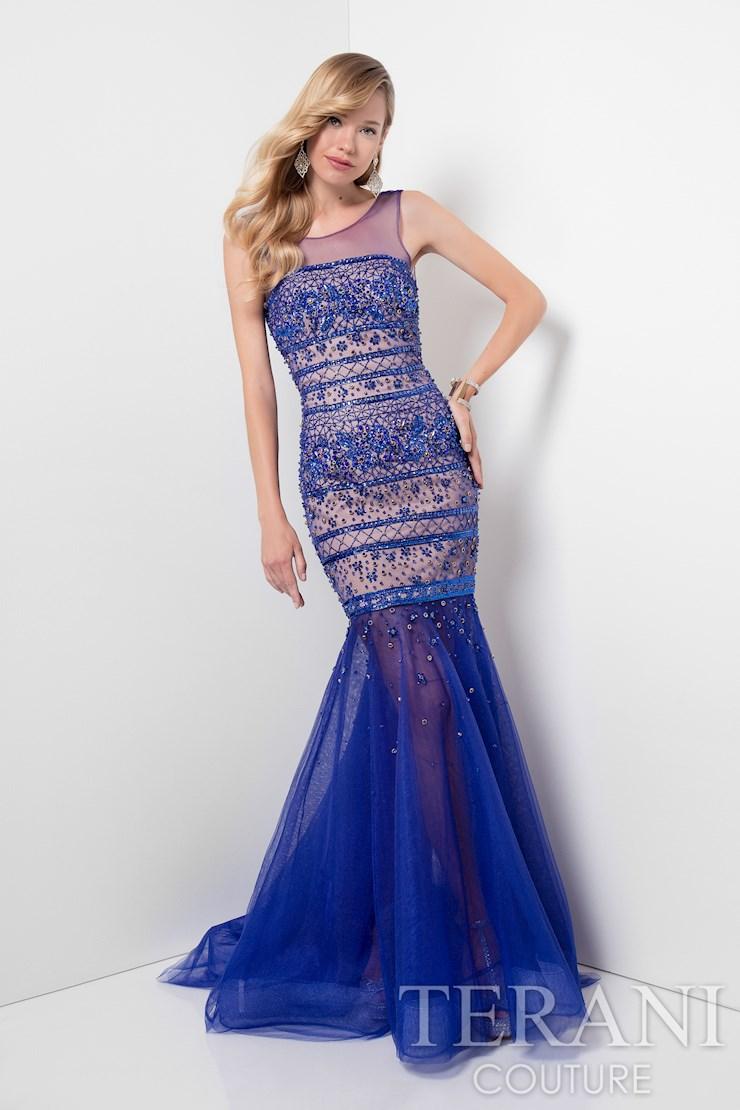 Terani Couture 1712P2493