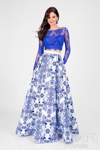 Terani Style #1712P2750