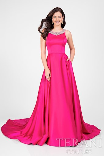 Terani Style #1712P2886