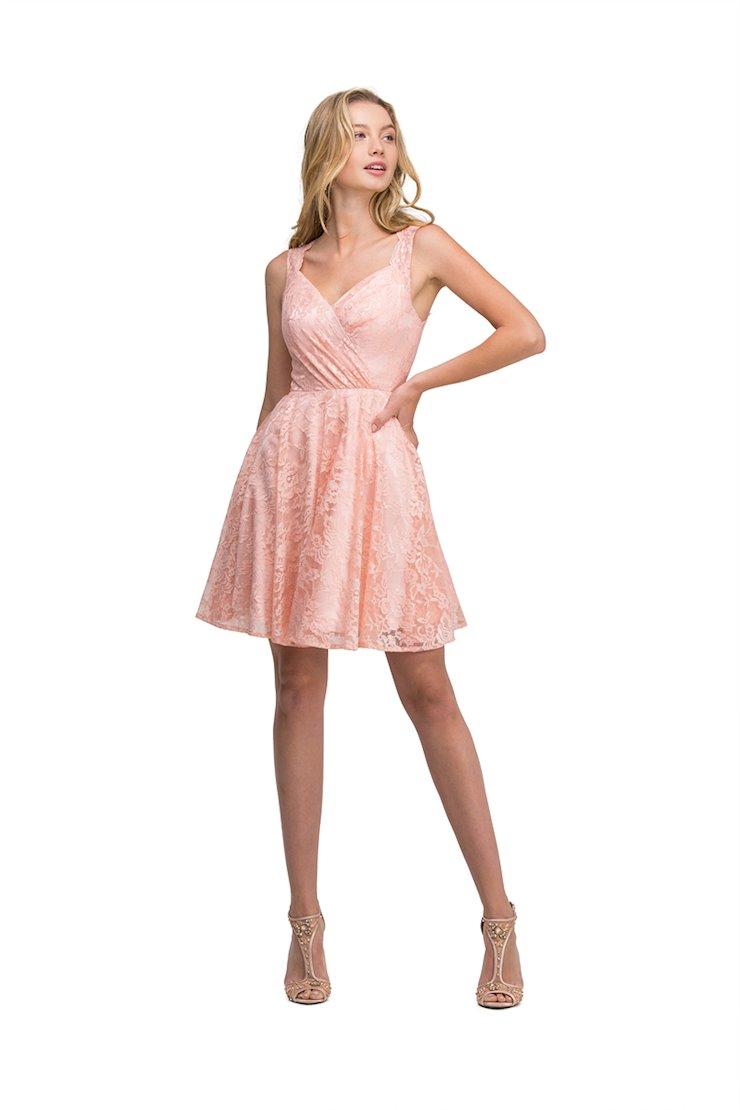 Abby Paris Style #93099