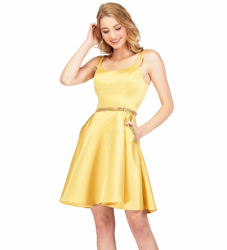 Abby Paris Style #94053