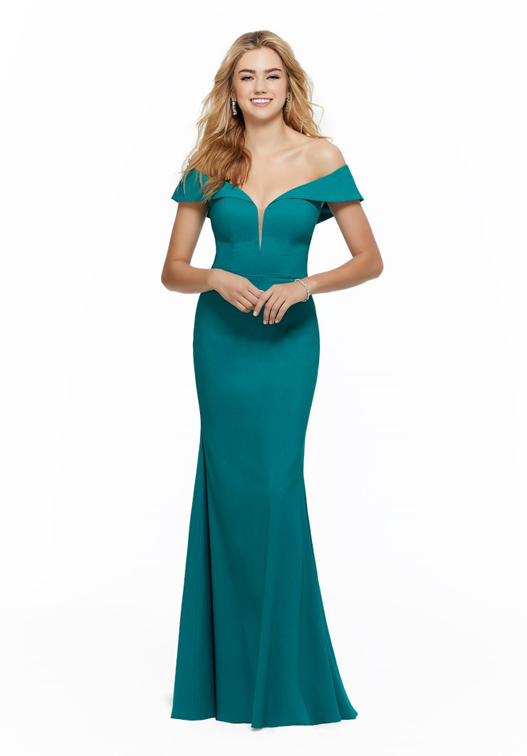 Morilee Style #21636 Image
