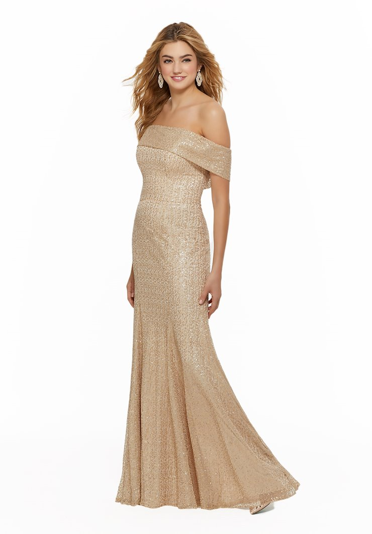 Morilee Style #21639 Image