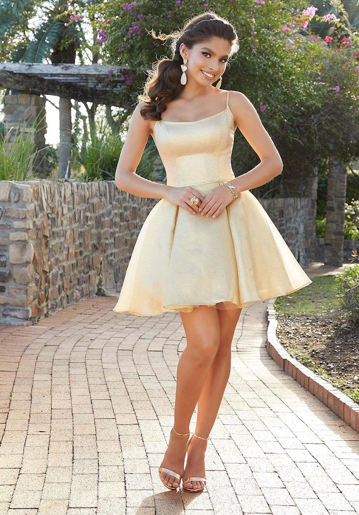 Morilee Style #9511  Image