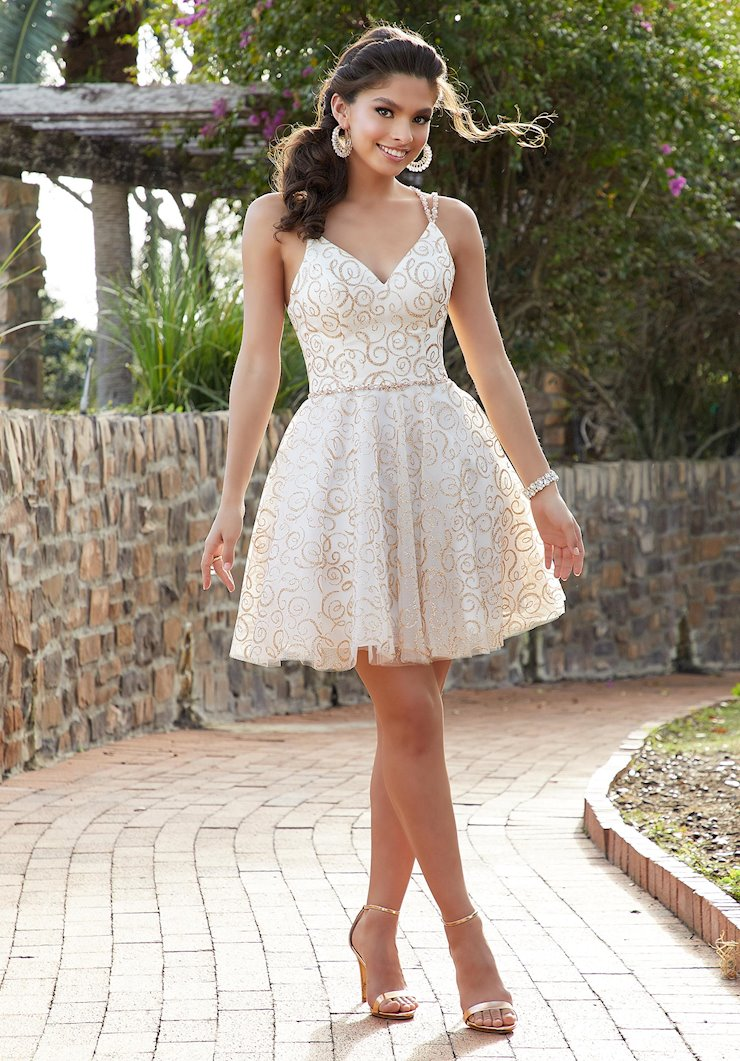 Morilee Style #9512 Image