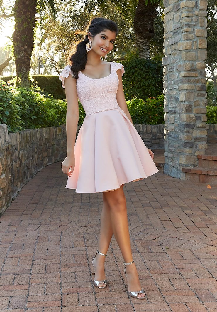 Morilee Style #9513  Image
