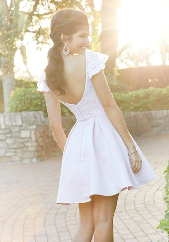 Morilee Style #9513