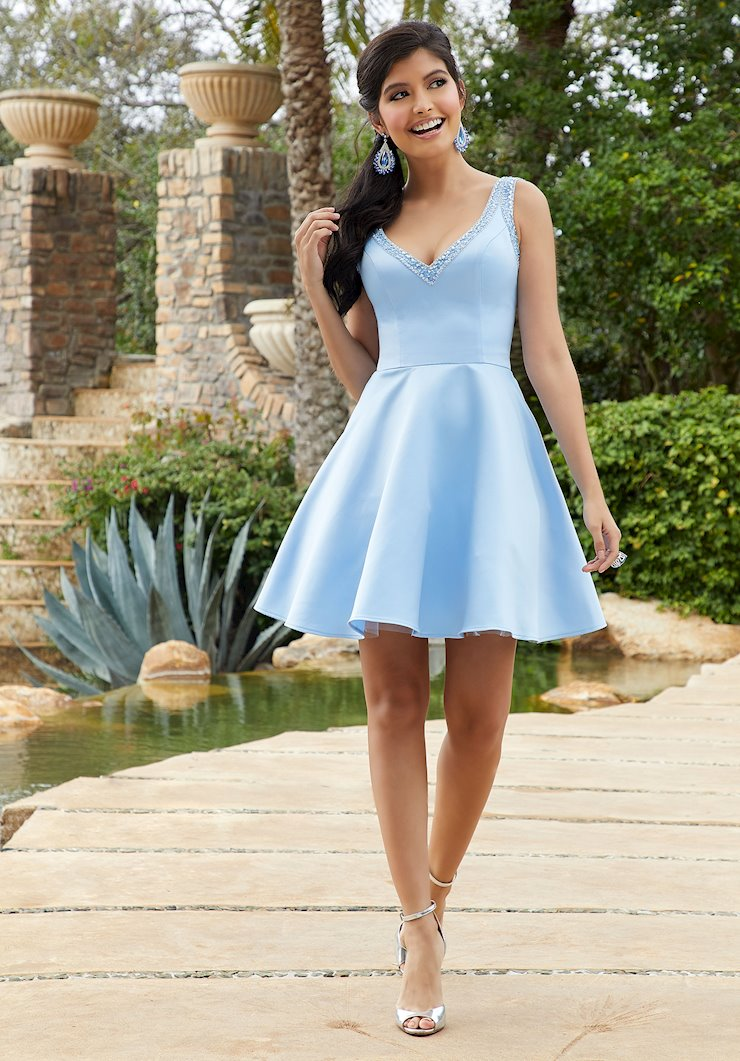 Morilee Style #9514 Image