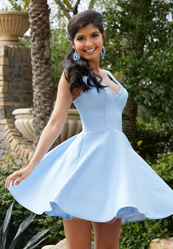 Morilee Style #9514