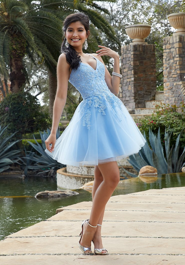 Morilee Style #9515