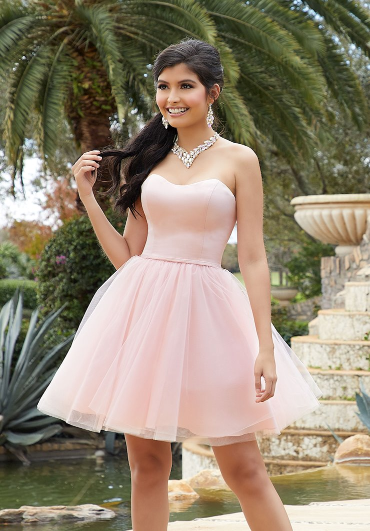 Morilee Style #9516  Image