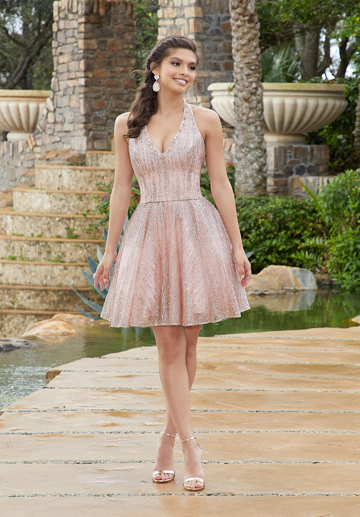 Morilee Style #9517  Image