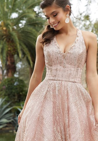 Morilee Style #9517