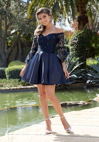 Morilee Style #9520