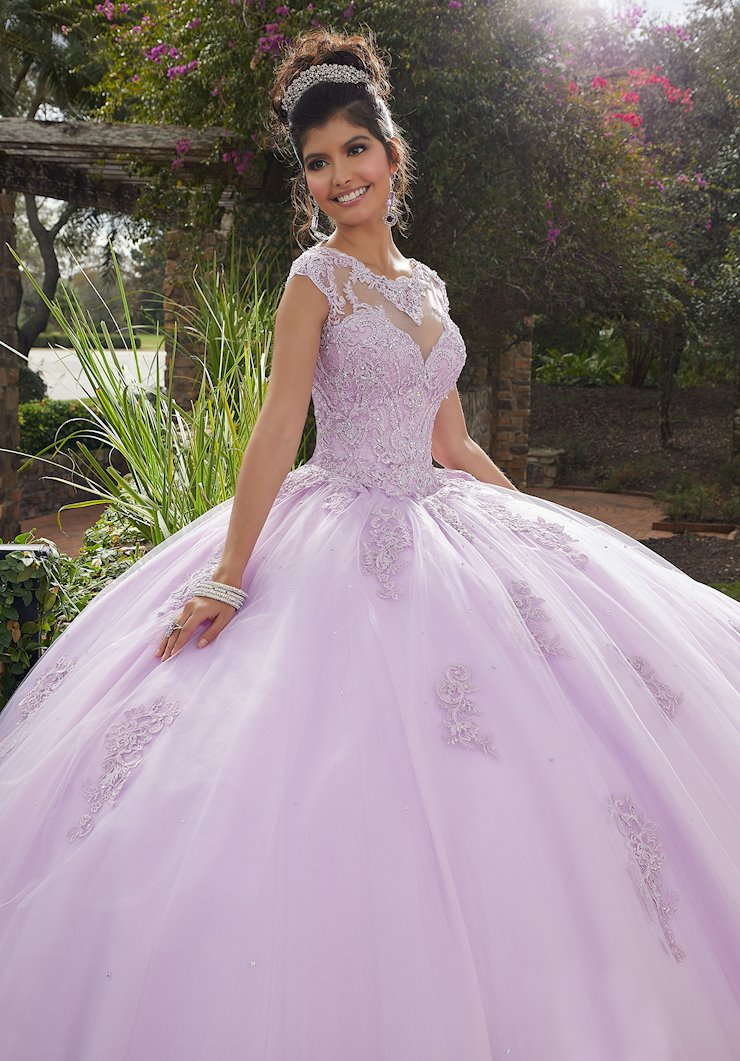 Morilee Style #60092  Image