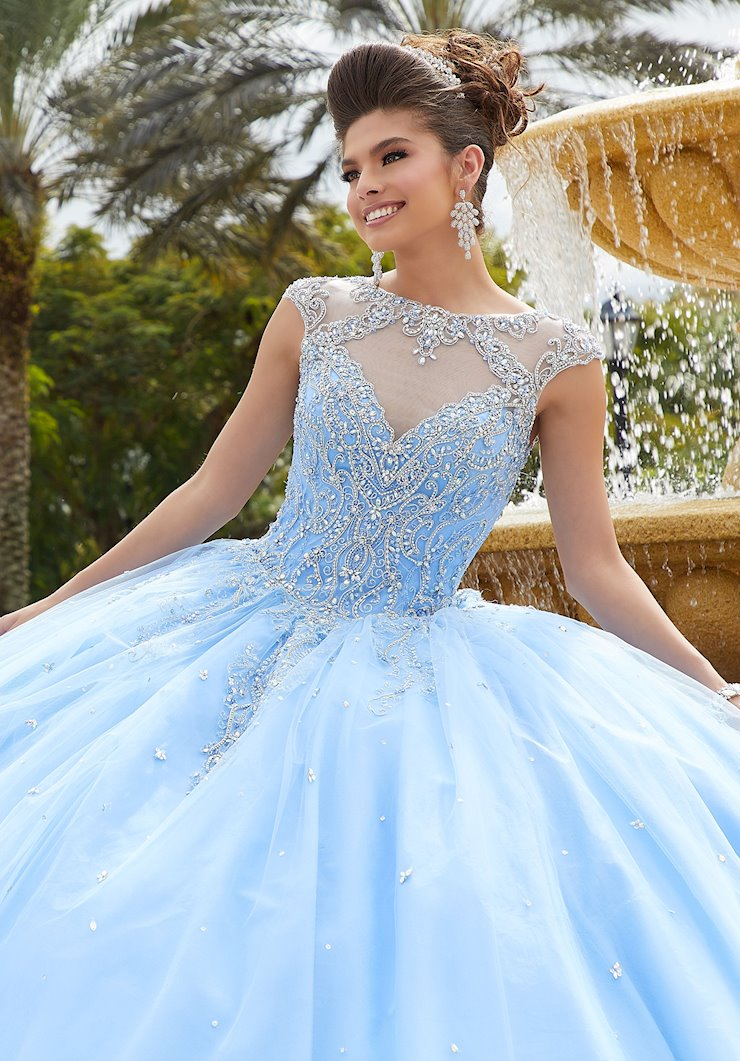 Morilee Style #60094  Image