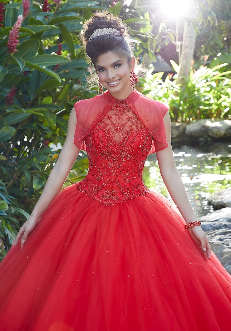 Morilee Style #60095  Image