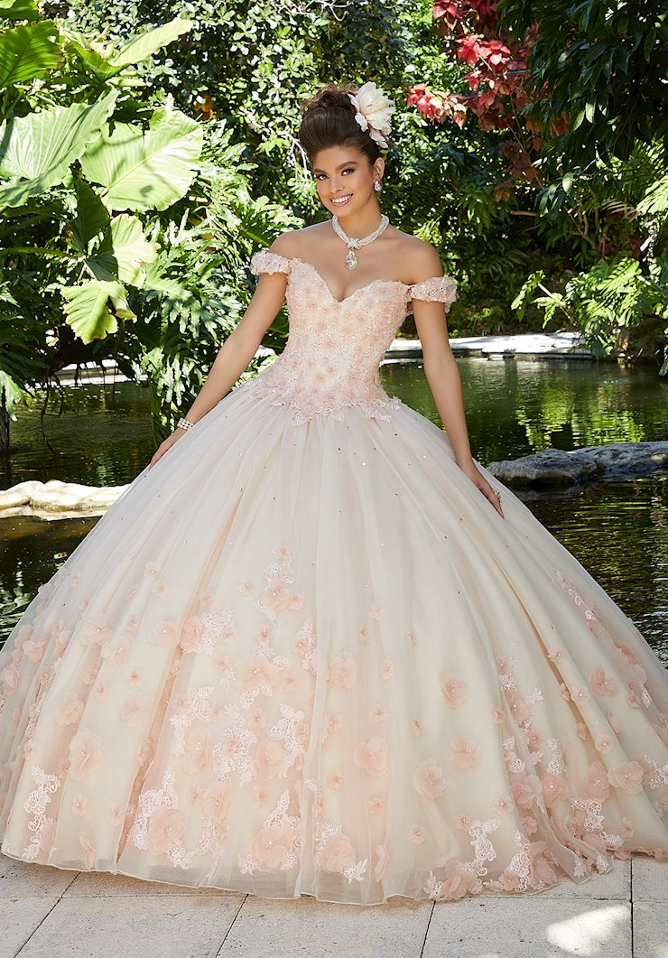 Morilee Style #34015 Image