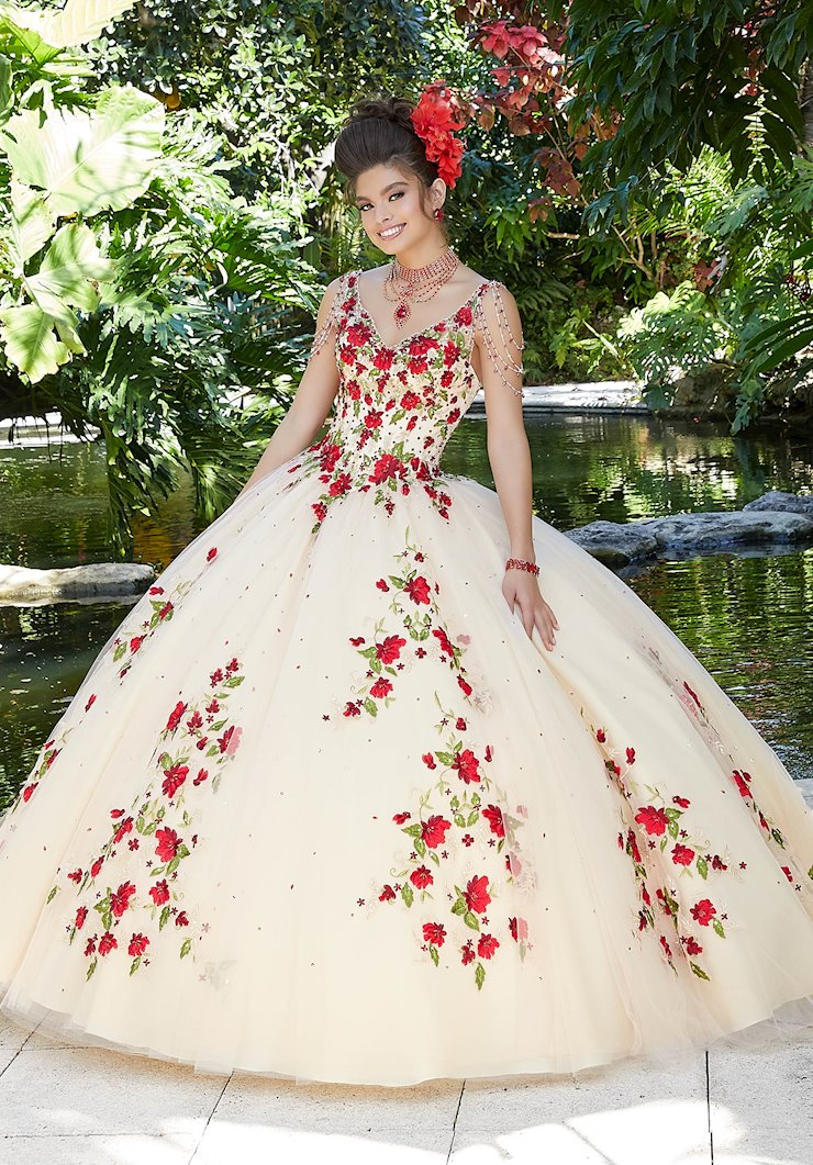 Morilee Style #34016 Image