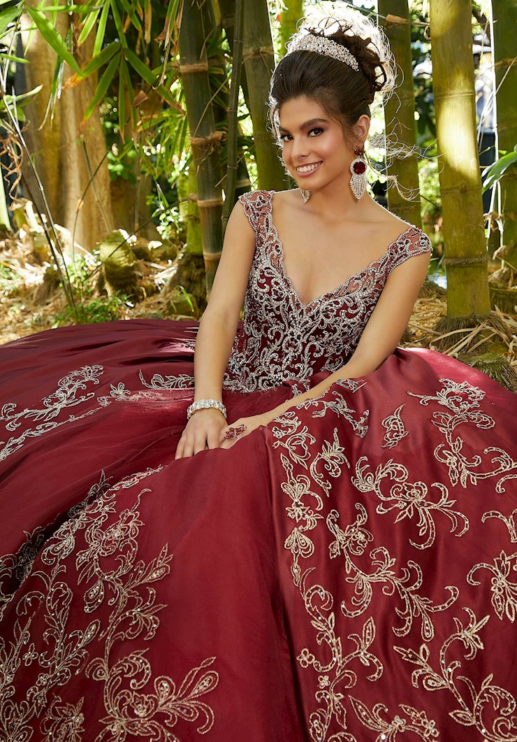 Morilee Style #89245  Image