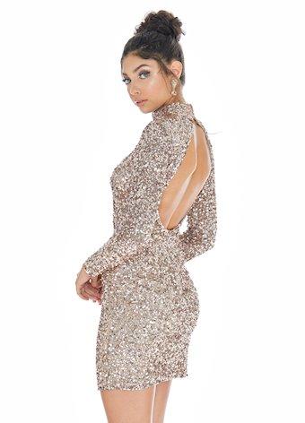 Ashley Lauren Style #4252