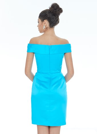 Ashley Lauren Dresses Style #4291