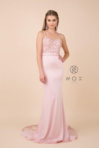 Nox Anabel Style #E276