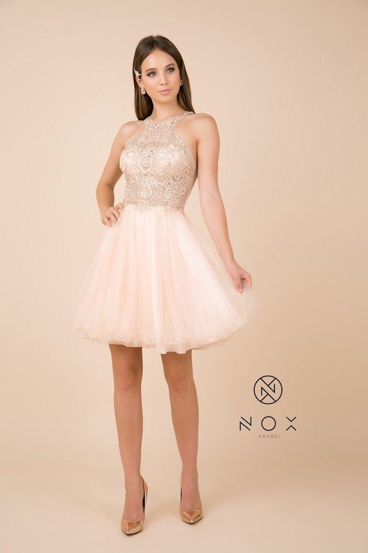 Nox Anabel E696
