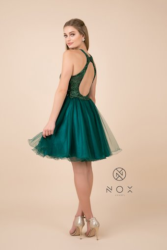 Nox Anabel Style #E696