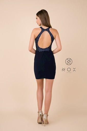 Nox Anabel Style #E697