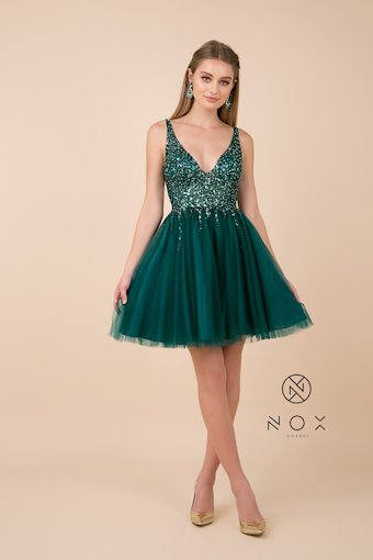 Nox Anabel Style #G694