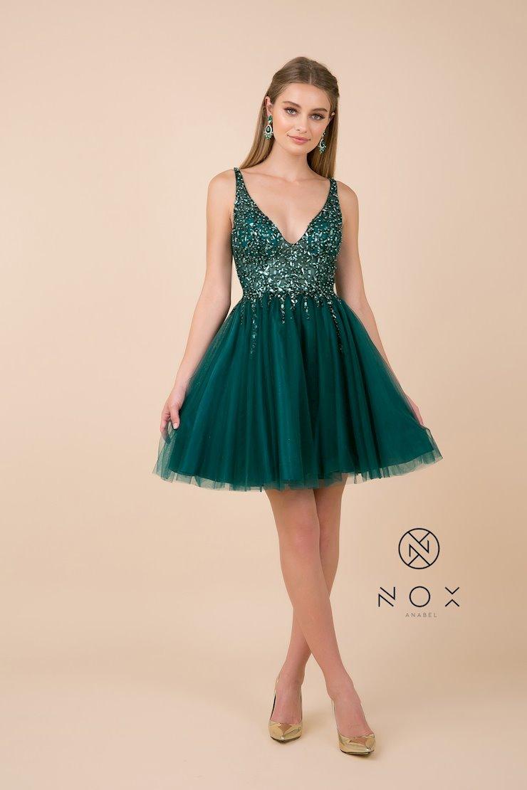 Nox Anabel G694