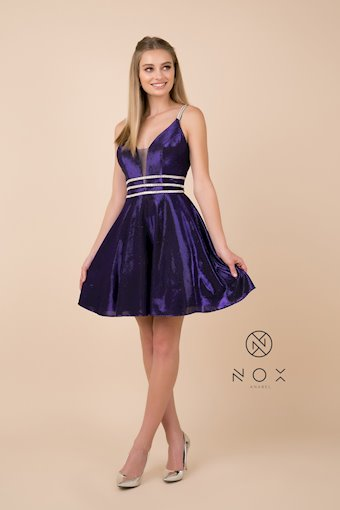 Nox Anabel Style #M684