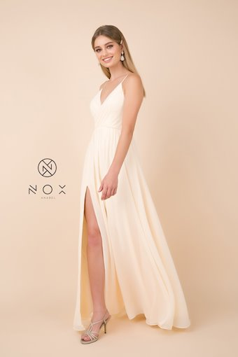 Nox Anabel Style #R275