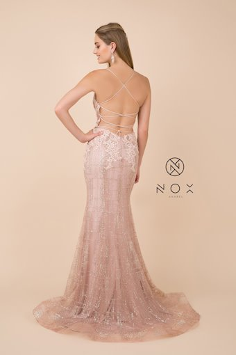 Nox Anabel Style #R282