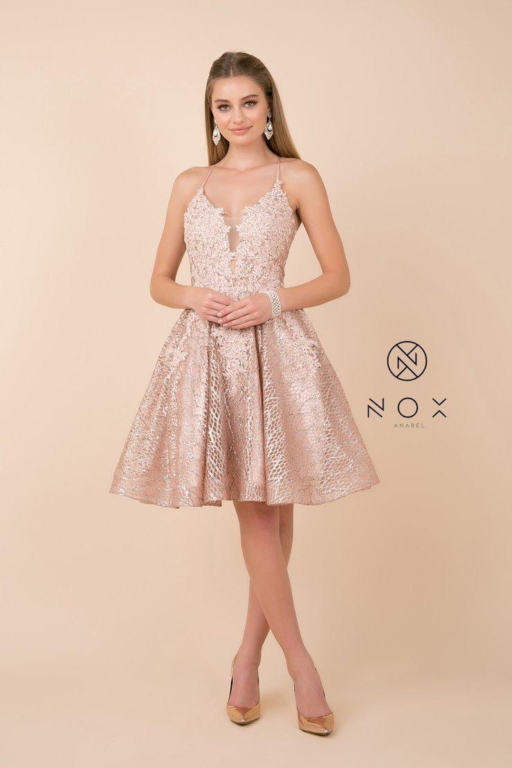 Nox Anabel R682