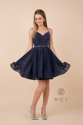 Nox Anabel Style #T681
