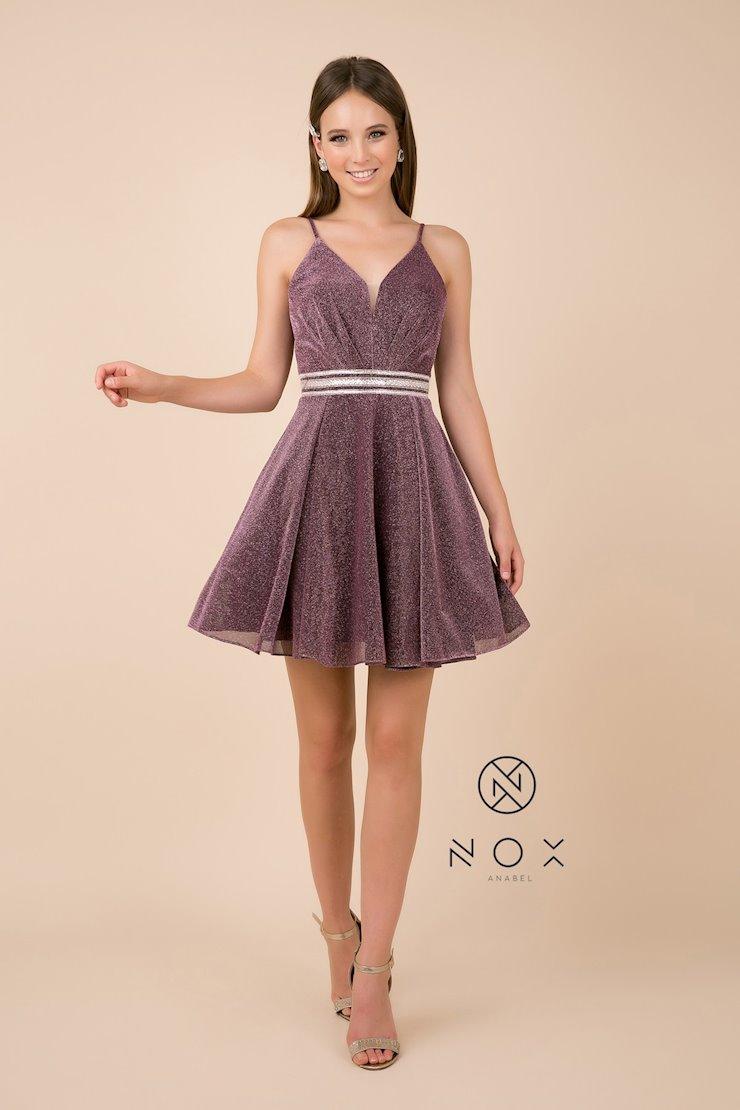 Nox Anabel Y678