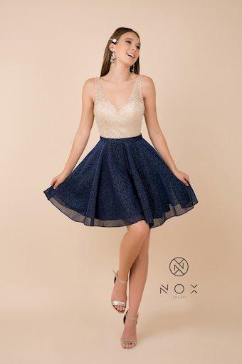 Nox Anabel Y692