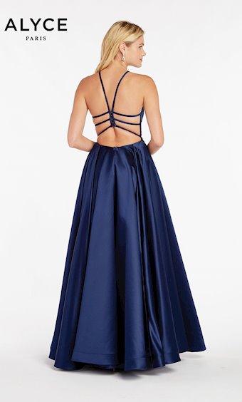 Alyce Paris Style: 60417