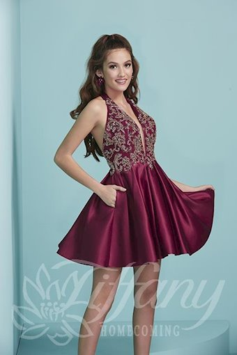 Tiffany Designs Style #27255