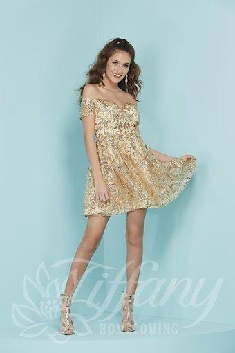 Tiffany Designs Style #27265