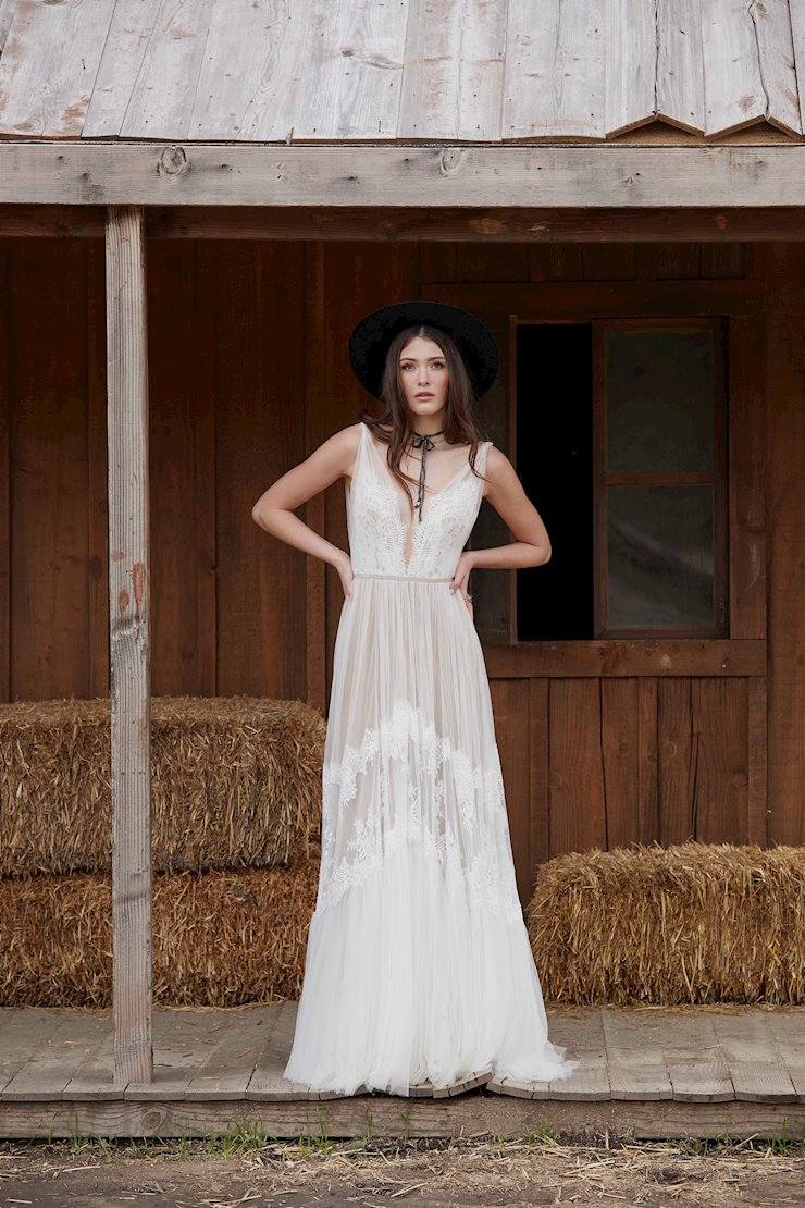 Willowby by Watters Style #53711
